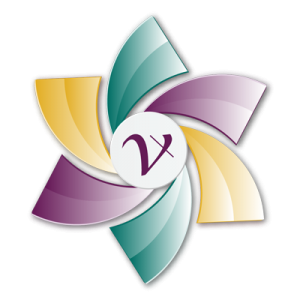 vExchange logo