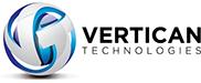 Vertican Logo