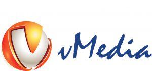 vMedia logo