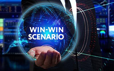 Win Win Scenario