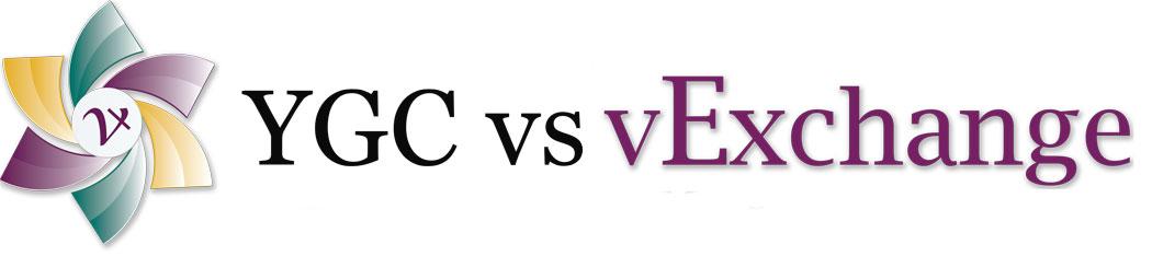 YGC vs vExchange