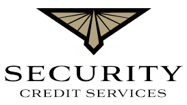 Security Credit Services logo