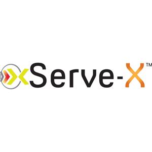 Serve-X Logo