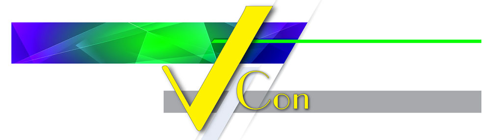 vCon 2018 Logo