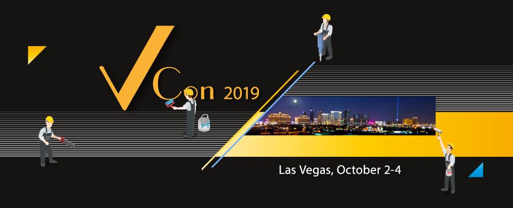 vCon 2019 under construction logo