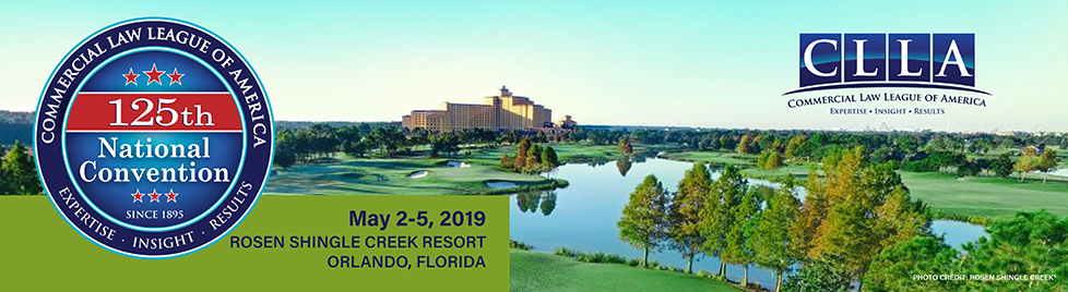 2019 CLLA National Convention