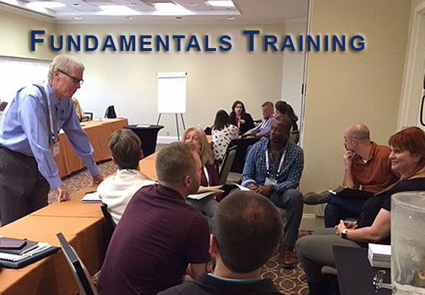 Fundamentals Training at vCon