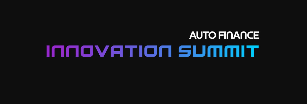 Auto Finance Innovation Summit