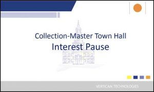 Collection-Master Interest Pause Presentation
