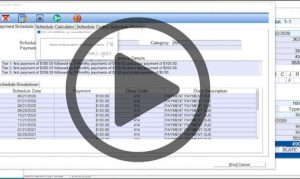 Video Placing Claims on Hold and Advancing Payment Schedules
