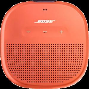 Bose Speaker orange