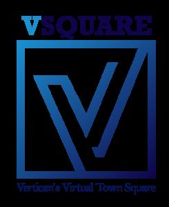 v square