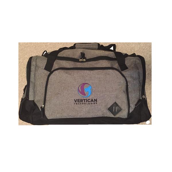Vetican Weekender Bag