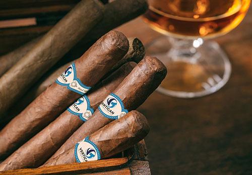 Vertican cigars