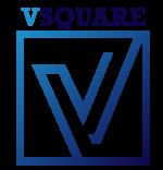 v Square logo