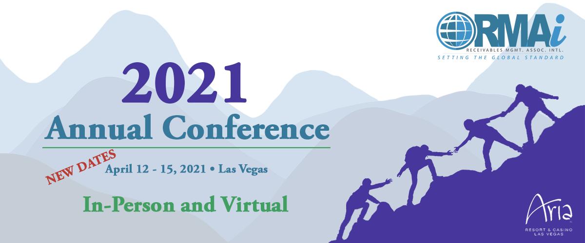 R M A i Annual Conference 2021