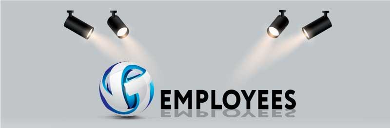 Vertican employees logo