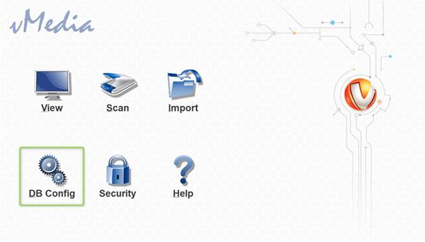 Creating a vMedia SQL Database 01