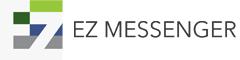 EZ Messenger logo