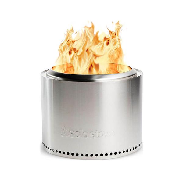 Bonfire Smokeless Portable Fire Pit